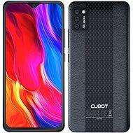 Cubot Note 7 čierna - Mobilný telefón