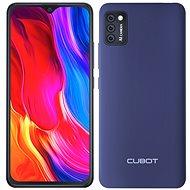 Cubot Note 7 modrá - Mobilný telefón