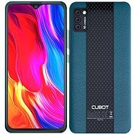 Cubot Note 7 zelená - Mobilný telefón