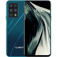 Cubot X30 128 GB zelená - Mobilný telefón
