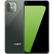 Cubot C30 zelená - Mobilný telefón