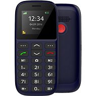 CUBE1 F100 modrá - Mobilný telefón