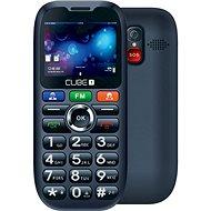 CUBE1 S100 Senior čierny - Mobilný telefón