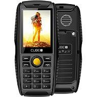 CUBE1 S200 čierny