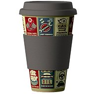 AREON Bamboo Cup Cars 400 ml