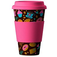 AREON Bamboo Cup Donuts 400 ml