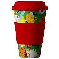 AREON Bamboo Cup School 400 ml