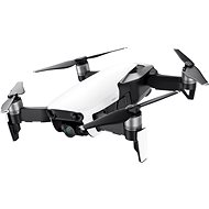DJI Mavic Air Fly More Combo Arctic White - Smart drone