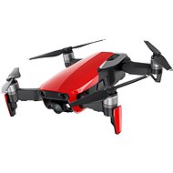 DJI Mavic Air Fly More Combo Flame Red - Smart drone