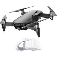 DJI Mavic Air Fly More Combo Onyx Black + DJI Goggles - Smart drone