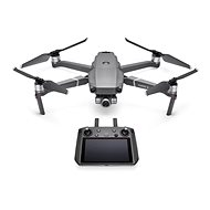 DJI Mavic 2 Zoom + DJI Smart Controller - Dron