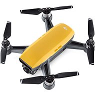 DJI Spark - Sunrise Yellow - Smart drone