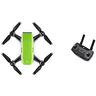 DJI Spark – Meadow Green + vysielač