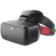 DJI Goggles Racing Combo - Okuliare na virtuálnu realitu