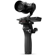 DJI Osmo RAW s mikrofónom FM-15 FlexiMic