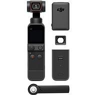 DJI Pocket 2 Creator Combo - Outdoorová kamera