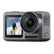 DJI Osmo Action - Digitálna kamera