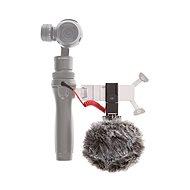 DJI RODE VideoMicro 360 - Klopový mikrofón