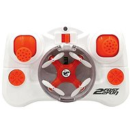 2Fast2Fun Quad XS dron červený - Smart drone