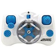 2Fast2Fun Quad XS dron modrý - Smart drone