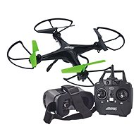 2Fast2Fun Focus Reality med FPV - Smart drone
