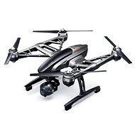 YUNEEC Q500 4K, Steady Grip, 2× akumulátor, kufor - Smart drone