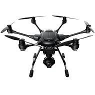 YUNEEC Typhoon H Pro s Intel Realsense, 2× akumulátor, Wizard - Smart drone