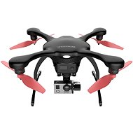 EHANG Ghostdrone 2.0 Aerial čierny - Dron