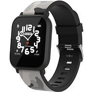 Canyon My Dino KW-33 čierne - Smart hodinky