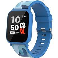 Canyon My Dino KW-33 modré - Smart hodinky