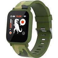 Canyon My Dino KW-33 zelené - Smart hodinky