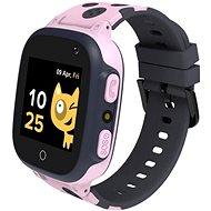 Canyon Sandy KW-34 ružové - Smart hodinky