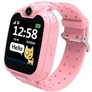 Canyon Tony KW-31 Pink - Smartwatch