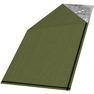 Izotermická fólia SOS zelená valec 200 × 92 cm - Fólia