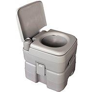 Happy Green Prenosná toaleta 20 l - chemické WC