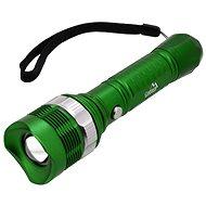 Cattara Svietidlo ručné LED 150 Im ZOOM 3 funkcie - Svietidlo