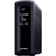 CyberPower VP1000ELCD - Záložný zdroj
