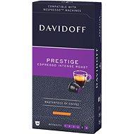 Davidoff Café Prestige - Kávové kapsuly