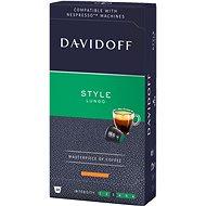 Davidoff Café Style - Kávové kapsuly