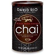 David Rio Chai Black Rhino COCOA 398 g - Príchuť