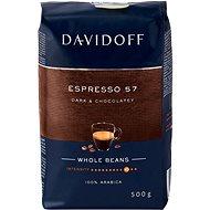 Davidoff Café Espresso 57, zrnková, 500 g - Káva