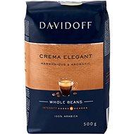 Káva Káva Davidoff Café Créme, 500 g, zrnková