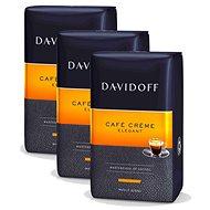 Davidoff Café Créme, Beans, 500g; 3x