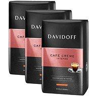 Davidoff Café Créme Intense, 500 g; 3×