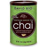David Rio Chai Tortoise Green Tea 398 g