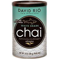 David Rio Chai White Shark 398 g