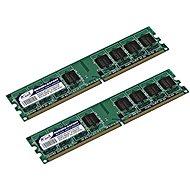 ADATA 4 GB KIT DDR2 800MHz - Operačná pamäť