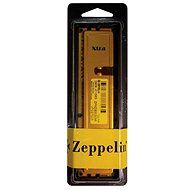 ZEPPELIN 2GB DDR3 1600MHz CL11 GOLD - Operačná pamäť