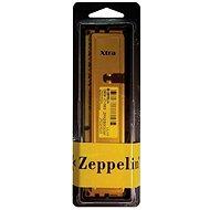 ZEPPELIN 8GB DDR3 1333MHz CL9 GOLD - Operačná pamäť