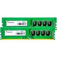 ADATA 8GB KIT DDR4 2400MHz CL17 - Operačná pamäť